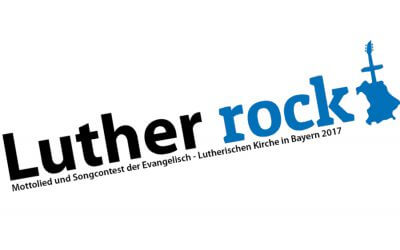 Songcontest Luther Rockt – sensationeller 3. Platz